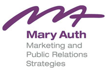 Mary Auth - Marketing and Public Relations Strategies